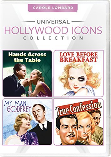 Carole Lombard Universal Hollywood Icons Collection
