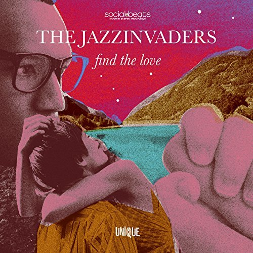 Jazzinvaders Find The Love