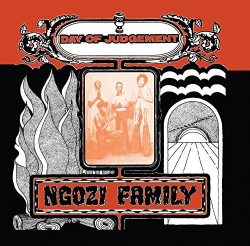 Ngozi Family Day Of Judgement