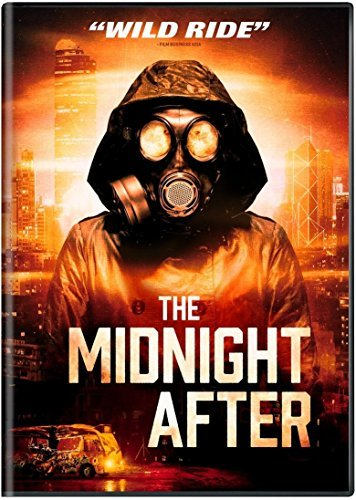 The Midnight After The Midnight After DVD Nr