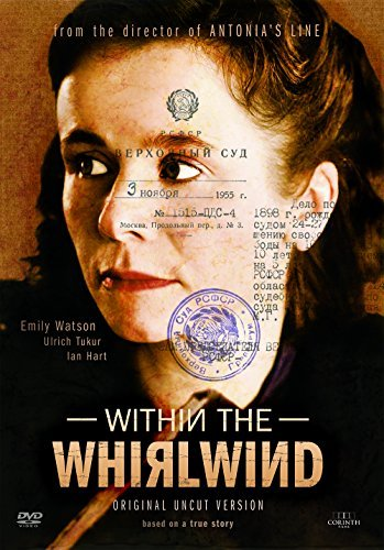 Within The Whirlwind Watson Ferris Hart DVD Nr
