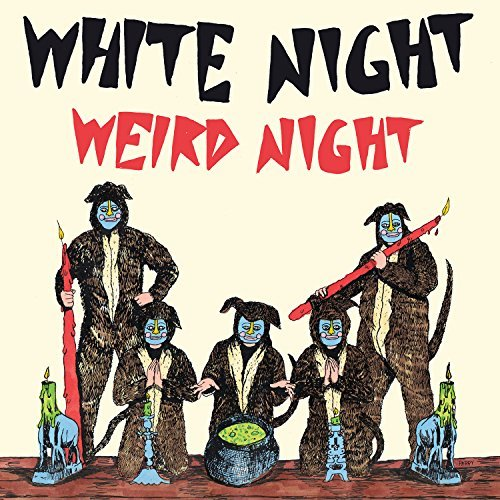 White Night Weird Night
