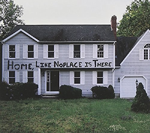 Hotelier Home Like Noplace Is There