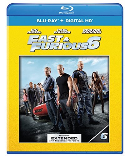Fast & Furious 6 Fast & Furious 6