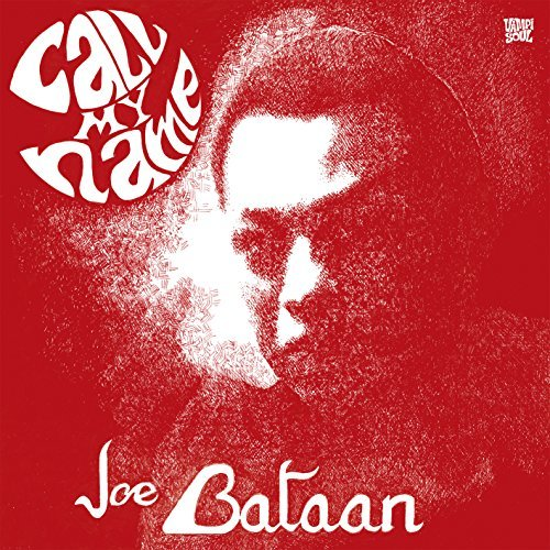 Joe Bataan Call My Name Lp