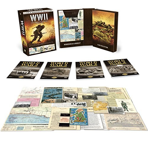 Ww2 The Definitive Story (1939 Ww2 The Definitive Story (1939 Nr 4 DVD