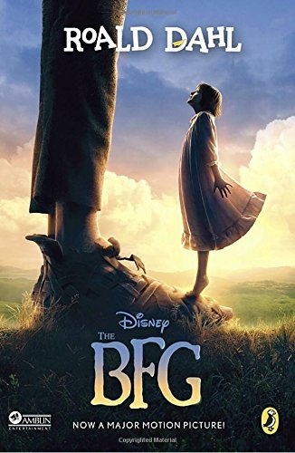 Roald Dahl The Bfg Movie