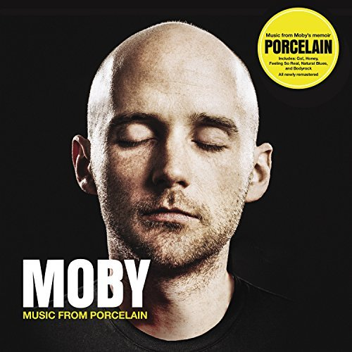 Moby Music From Porcelain