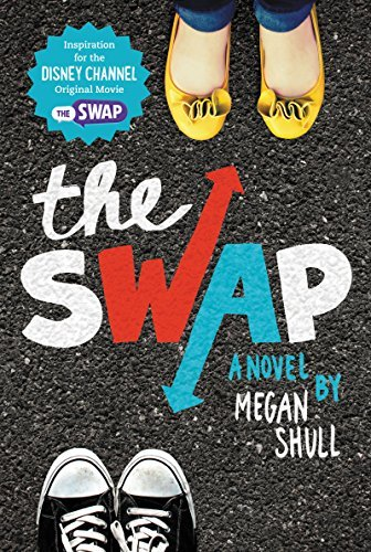 Megan Shull The Swap