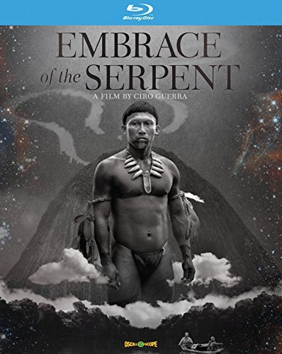Embrace Of The Serpent Embrace Of The Serpent Blu Ray Nr