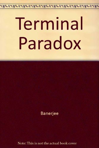 Maria Nemcova Banerjee Terminal Paradox The Novels Of Milan Kundera