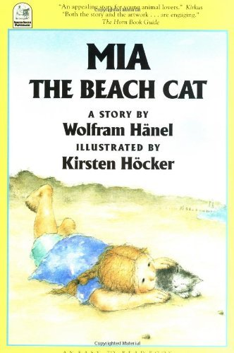 Wolfram Hänel Mia The Beach Cat