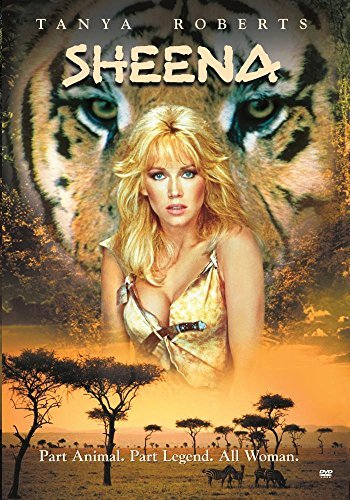 Sheena (1984) Sheena (1984) Made On Demand