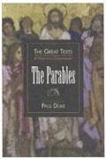 Paul Duke The Parables A Preaching Commentary
