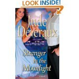 Jude Deveraux Stranger In The Moonlight