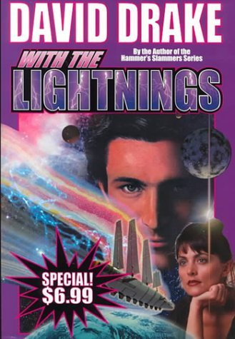 David Drake With The Lightnings