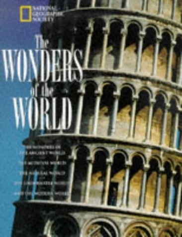 Bonnie S. Lawrence The Wonders Of The World