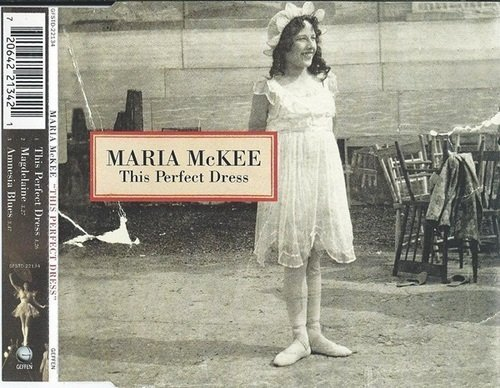 Maria Mckee This Perfect Dress