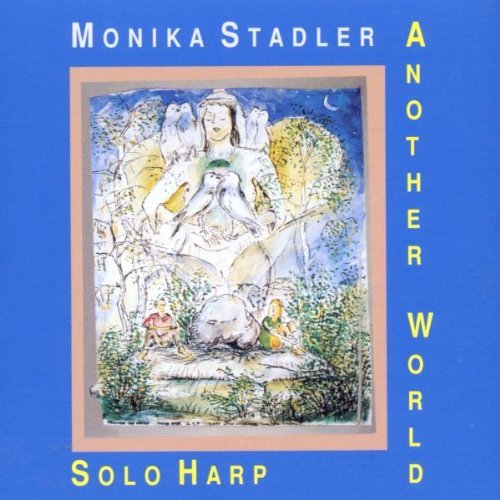 Monika Stadler Another World