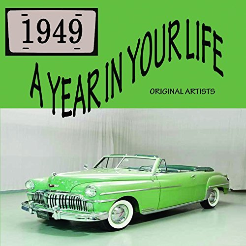 Various Artist Year In Your Life 1949