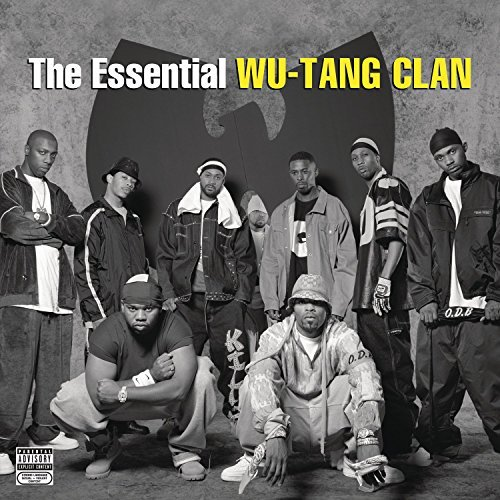 Wu Tang Clan The Essential Wu Tang Clan 2x Lp