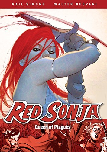 Red Sonja Queen Of Plagues Red Sonja Queen Of Plagues DVD Ur