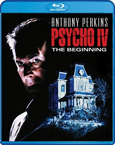 Psycho Iv The Beginning Perkins Thomas Blu Ray R