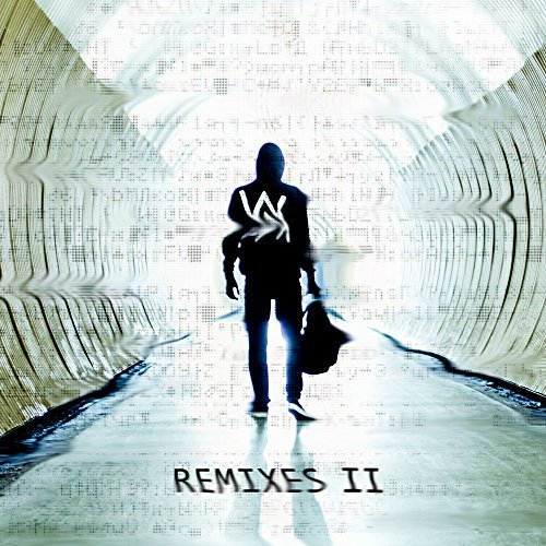 Alan Walker Faded Import Deu