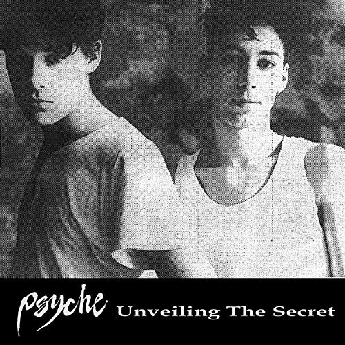 Psyche Unveiling The Secret