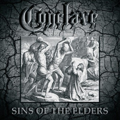 Conclave Sins Of The Elders