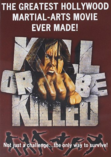 Kill Or Be Killed (1976) Kill Or Be Killed (1976)