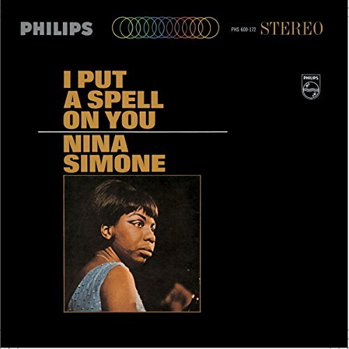 Nina Simone I Put A Spell On You Import Gbr