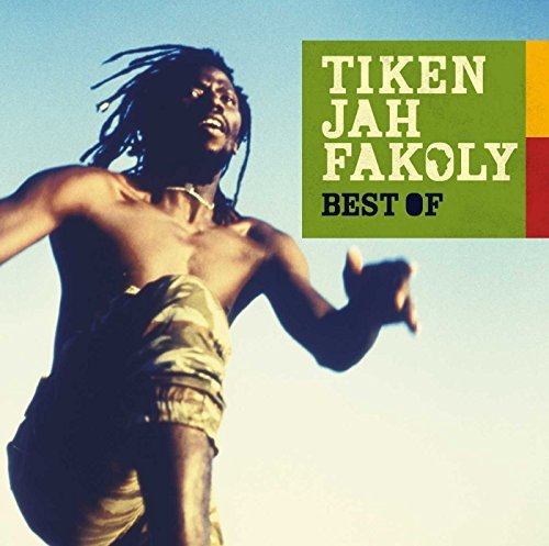 Tiken Jah Fakoly Best Of Import Gbr