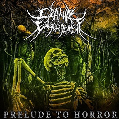 Cranial Engorgement Prelude To Horror