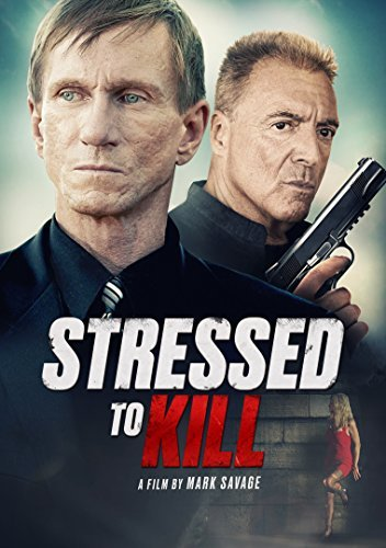 Stressed To Kill Oberst Assante DVD Nr