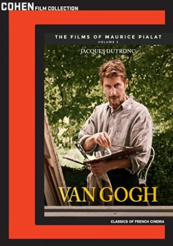 Van Gogh Films Of Maurice Pialat Volume 3 DVD R