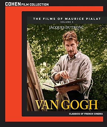 Van Gogh Films Of Maurice Pialat Volume 3 Blu Ray R