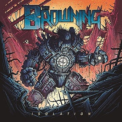 The Browning Isolation (colored Vinyl)