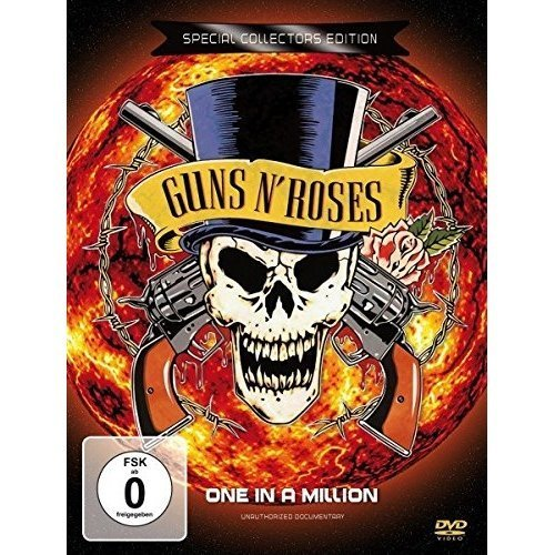 Guns N Roses One In A Million