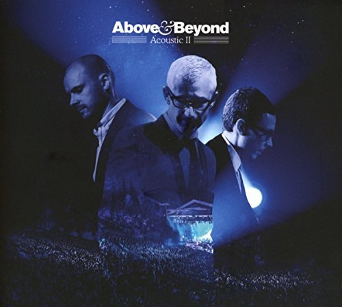Above & Beyond Acoustic Ii Import Nld