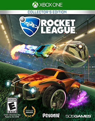 Xbox One Rocket League