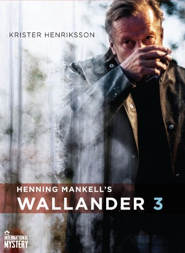 Wallander Season 3 Wallander Season 3