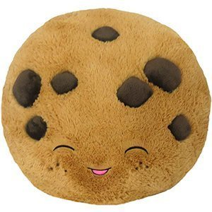 Squishable Chocolate Chip Cookie