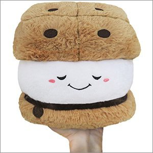 Squishable Mini S'more Comfort Food