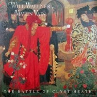 Will Wallner Battle Of Clyst Heath