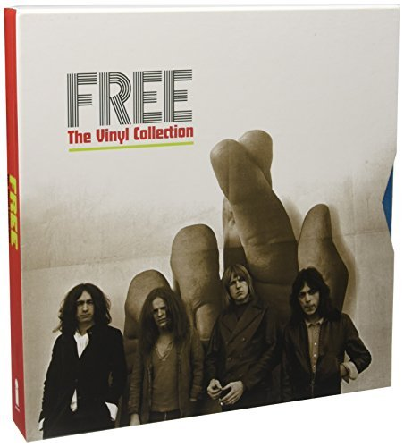 Free Vinyl Collection Box Set