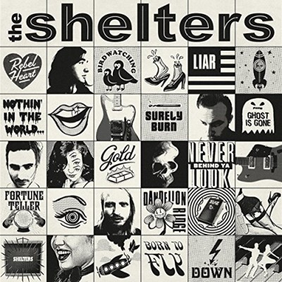 Shelters Shelters