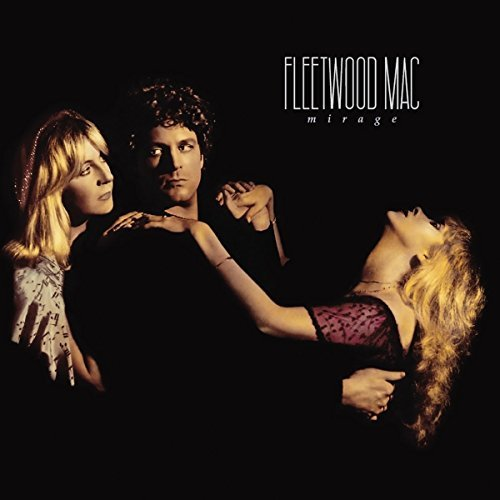 Fleetwood Mac Mirage (deluxe) 3cd 1lp DVD