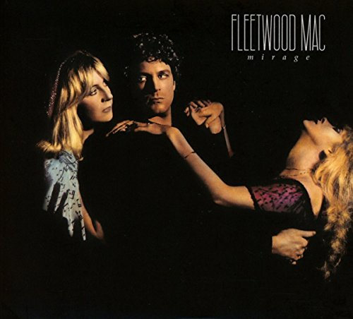 Fleetwood Mac Mirage (expanded) 2cd