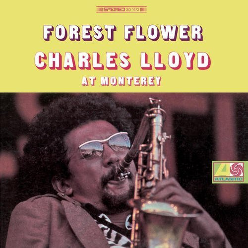 Charles Lloyd Forest Flower